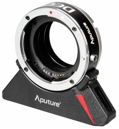 Aputure DEC Adapter Canon EF Objektiv an Sony E Mount Kamera