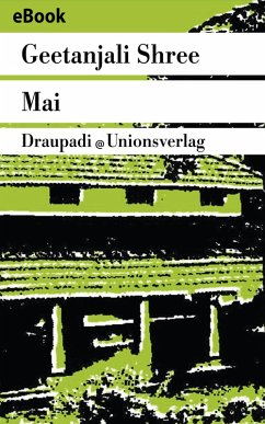 Mai (eBook, ePUB) - Shree, Geetanjali