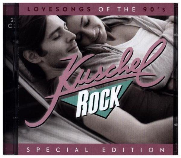 KuschelRock Lovesongs ...