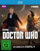 Doctor Who - Die komplette 9. Staffel