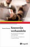 Souverän verhandeln (eBook, ePUB)