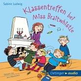 Klassentreffen bei Miss Braitwhistle / Miss Braitwhistle Bd.4 (MP3-Download)