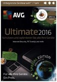 AVG Ultimate 2016 - Special Edition