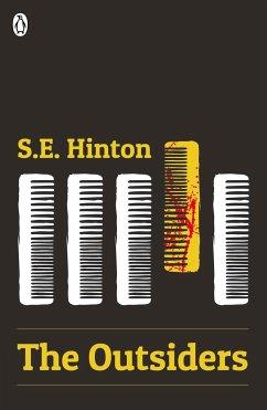 The Outsiders - Hinton, Susan E.