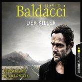Der Killer / Will Robie Bd.1 (MP3-Download)