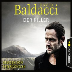 Der Killer / Will Robie Bd.1 (MP3-Download) - Baldacci, David