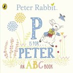 Peter Rabbit: P is for Peter