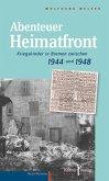 Abenteuer Heimatfront (eBook, PDF)