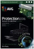 AVG Protection 2016 - Special Edition