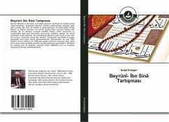 Beyrûnî- Ibn Sinâ Tartismasi