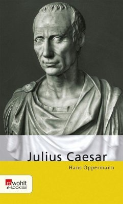 Julius Caesar (eBook, ePUB) - Oppermann, Hans