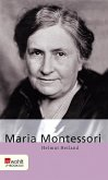 Maria Montessori (eBook, ePUB)