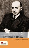 Gottfried Benn (eBook, ePUB)