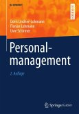 Personalmanagement (eBook, PDF)