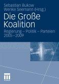 Die Große Koalition (eBook, PDF)