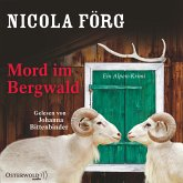 Mord im Bergwald / Kommissarin Irmi Mangold Bd.2 (MP3-Download)
