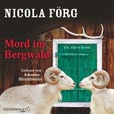 Mord im Bergwald / Kommissarin Irmi Mangold Bd.2 (MP3-Download)