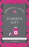 Starkes Gift / Lord Peter Wimsey Bd.5 (eBook, ePUB)