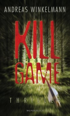 Killgame - Winkelmann, Andreas