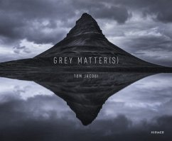 Grey Matter(s) - Jacobi, Tom