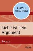 Liebe ist kein Argument