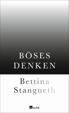 Böses Denken - Stangneth, Bettina