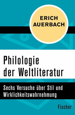 Philologie der Weltliteratur