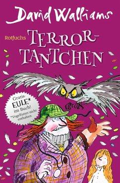 Terror-Tantchen - Walliams, David