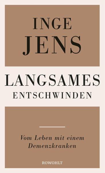 Langsames Entschwinden - Jens, Inge