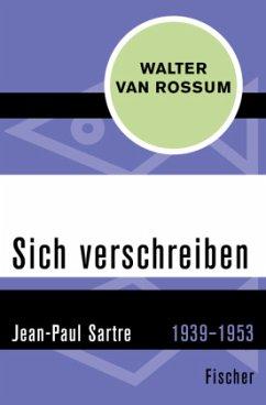 Sich verschreiben - Rossum, Walter van