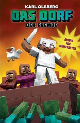Der Fremde - Roman für Minecrafter von Karl Olsberg - Buch