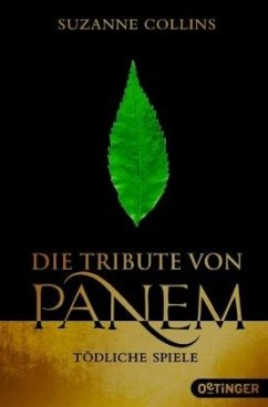 Die Tribute von Panem - 3 Bände im Schuber - Collins, Suzanne