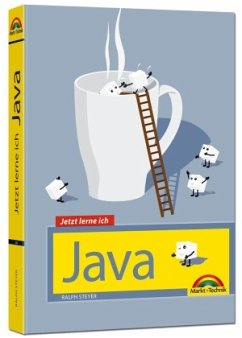 Java - Jetzt lerne ich: der perfekte Einstieg i...