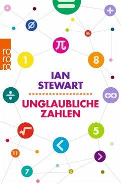 Unglaubliche Zahlen - Stewart, Ian