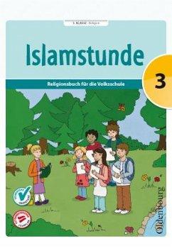 Islamstunde 3 - Ausweger, Claudia; Hamed, Hanna; Mesanovic, Mevlida; Shakir, Amena; Topalovic, Said; Tuhcic, Aida; Yurtseven, Ebru