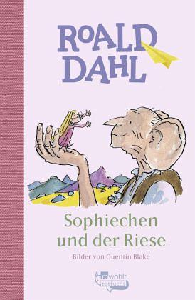 Sophiechen und der Riese-Roald Dahl