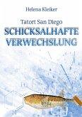 Tatort San Diego - Schicksalhafte Verwechslung (eBook, ePUB)
