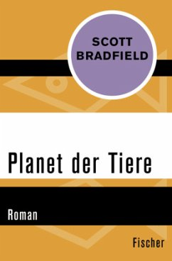 Planet der Tiere - Bradfield, Scott