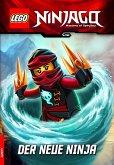 LEGO® NINJAGO(TM) Der neue Ninja