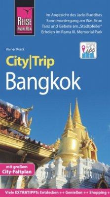 Reise Know-How CityTrip Bangkok - Krack, Rainer