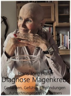 Diagnose Krebs (eBook, ePUB) - Haller, Hans Joerg
