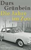 Die Jahre im Zoo (eBook, ePUB)