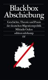 Blackbox Abschiebung (eBook, ePUB)