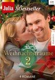 Julia Bestseller - Weihnachtsträume Band 2 (eBook, ePUB)