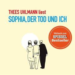 Sophia, der Tod und ich (MP3-Download)