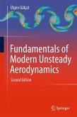 Fundamentals of Modern Unsteady Aerodynamics (eBook, PDF)
