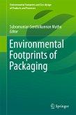 Environmental Footprints of Packaging (eBook, PDF)