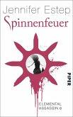 Spinnenfeuer / Elemental Assassin Bd.6 (eBook, ePUB)