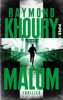 Malum / Sean Reilly Bd.2 (eBook, ePUB) - Khoury, Raymond