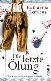 Die letzte Ölung / Franziska Hausmann Bd.2 (eBook, ePUB)